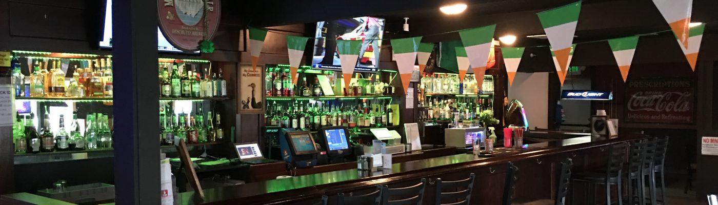 Whelan's Irish Pub